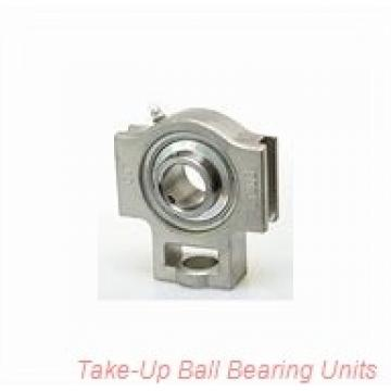 DODGE WSTU-GT-204  Take Up Unit Bearings