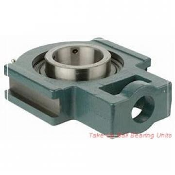 DODGE TP-G-207  Take Up Unit Bearings