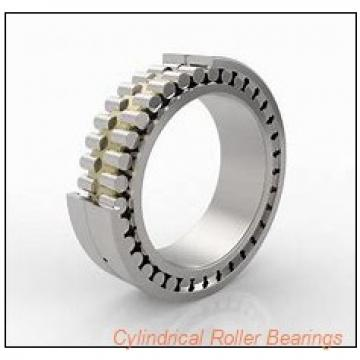 2.362 Inch | 60 Millimeter x 5.118 Inch | 130 Millimeter x 1.811 Inch | 46 Millimeter  CONSOLIDATED BEARING NUP-2312E C/3  Cylindrical Roller Bearings