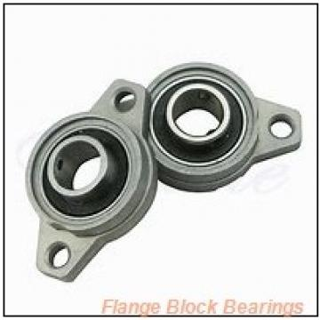 QM INDUSTRIES QMFX08J108SEM  Flange Block Bearings