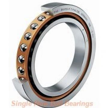 SKF 6318 M/C3  Single Row Ball Bearings