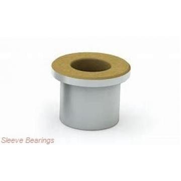 GARLOCK BEARINGS GGB 104 DU 056  Sleeve Bearings