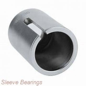 GARLOCK BEARINGS GGB 092 DU 080  Sleeve Bearings